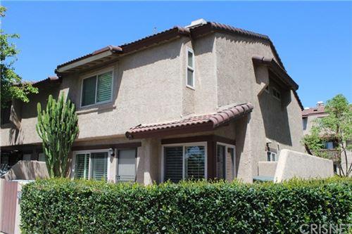 Photo of 2416 Chandler Avenue #4, Simi Valley, CA 93065 (MLS # SR21074614)