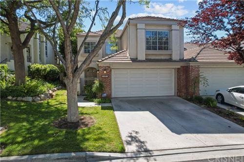 Photo of 24526 Windsor Drive #A, Valencia, CA 91355 (MLS # SR21125614)