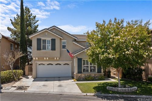 Photo of 24244 Kirby Court, Valencia, CA 91354 (MLS # SR21126614)