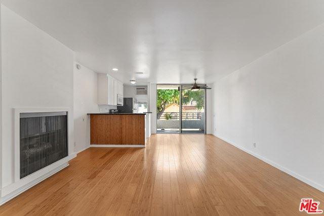 Photo of 6151 ORANGE Street #118, Los Angeles, CA 90048 (MLS # 20574614)