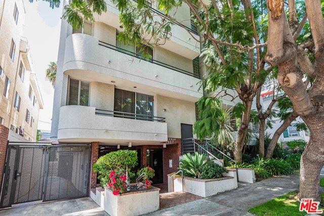 1657 Veteran Avenue #102, Los Angeles, CA 90024 - #: 20637614