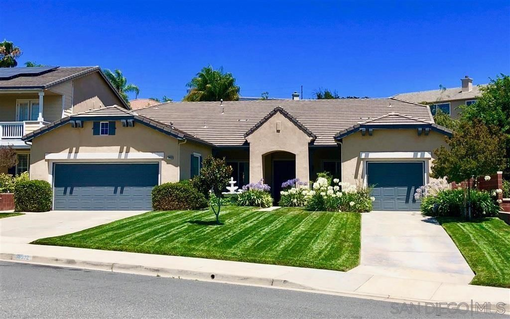 38932 Cherry Point Ln, Murrieta, CA 92563 - MLS#: 210021614