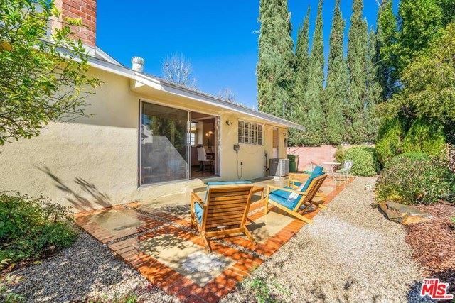 Photo of 5726 Aldea Avenue, Encino, CA 91316 (MLS # 21695614)