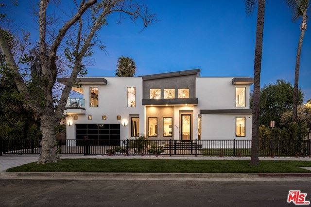 704 N Las Palmas Avenue, Los Angeles, CA 90038 - MLS#: 21722614