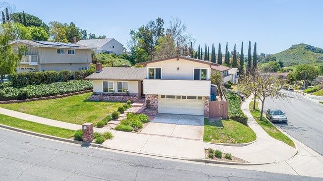 Photo of 1408 Calle Colina, Thousand Oaks, CA 91360 (MLS # 220001614)