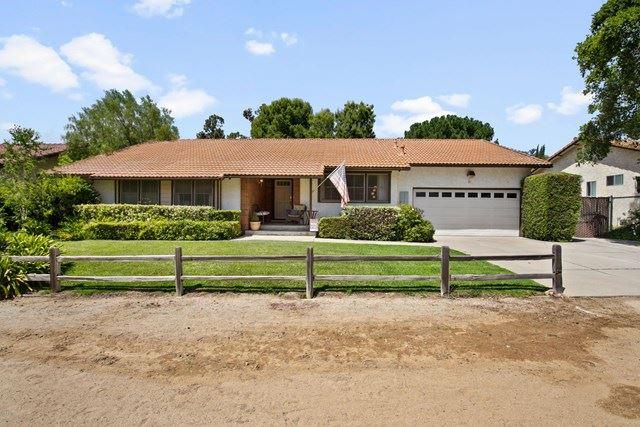 Photo of 1291 Rambling Road, Simi Valley, CA 93065 (MLS # 220004614)