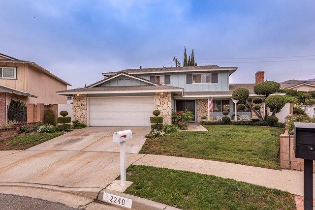 Photo of 2240 Lana Court, Simi Valley, CA 93063 (MLS # 220010614)