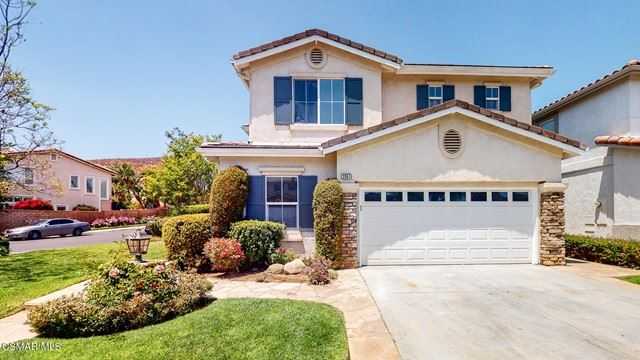 Photo of 2851 Florentine Court, Thousand Oaks, CA 91362 (MLS # 221002614)