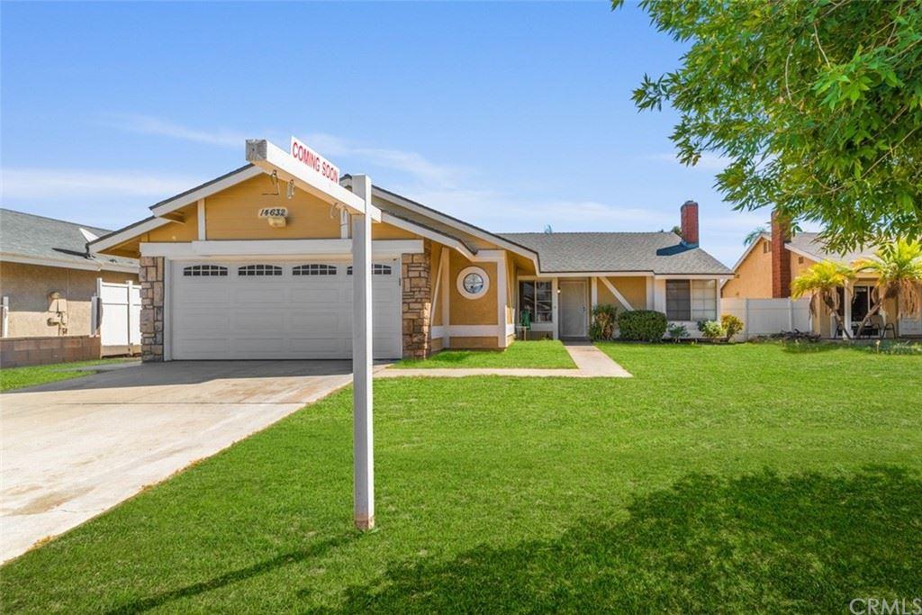 14632 Aruba Place, Moreno Valley, CA 92553 - MLS#: CV21209614