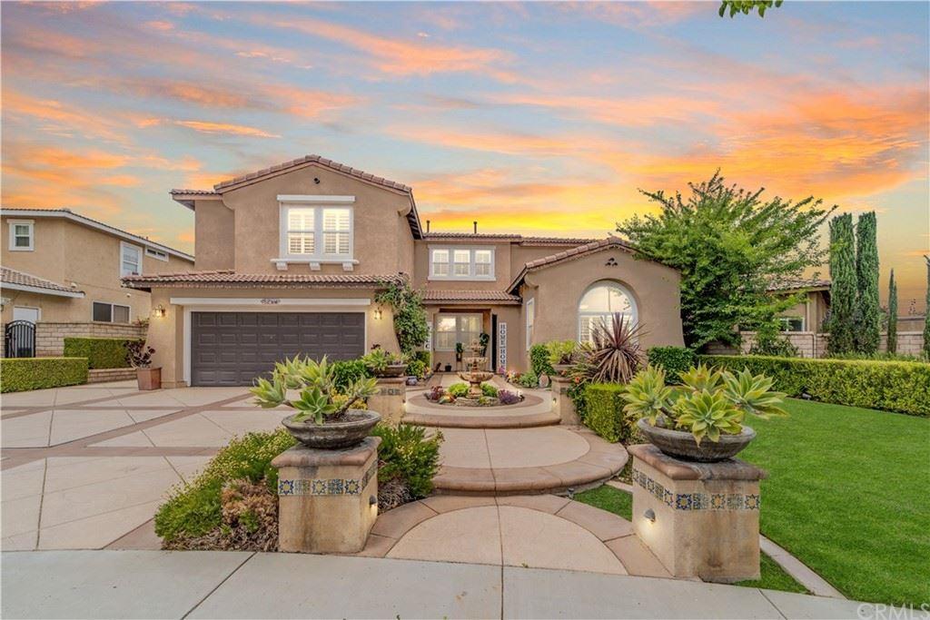 3280 Cashel Lane, Corona, CA 92882 - MLS#: IG21133614