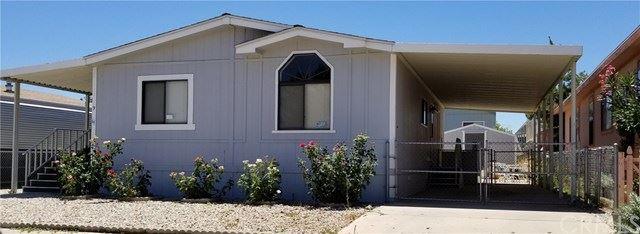 9161 Santa Fe E 9 Avenue #9, Hesperia, CA 92345 - MLS#: IV20143614