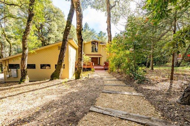 1882 Pine Flat Road, Santa Cruz, CA 95060 - #: ML81838614