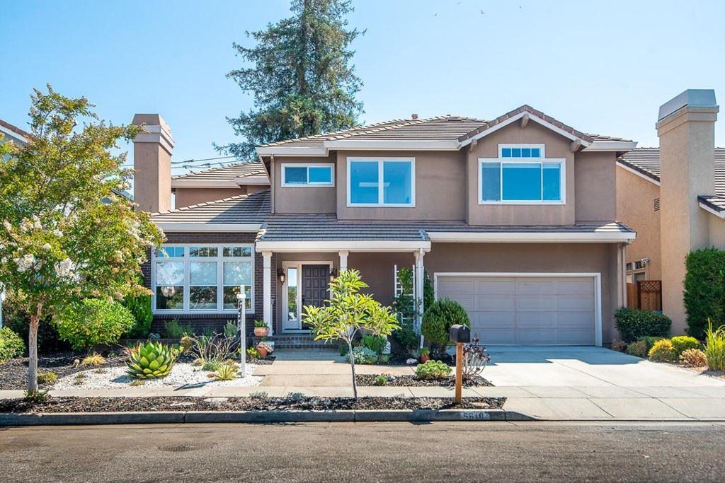 5610 Bellagio Drive, San Jose, CA 95118 - #: ML81854614