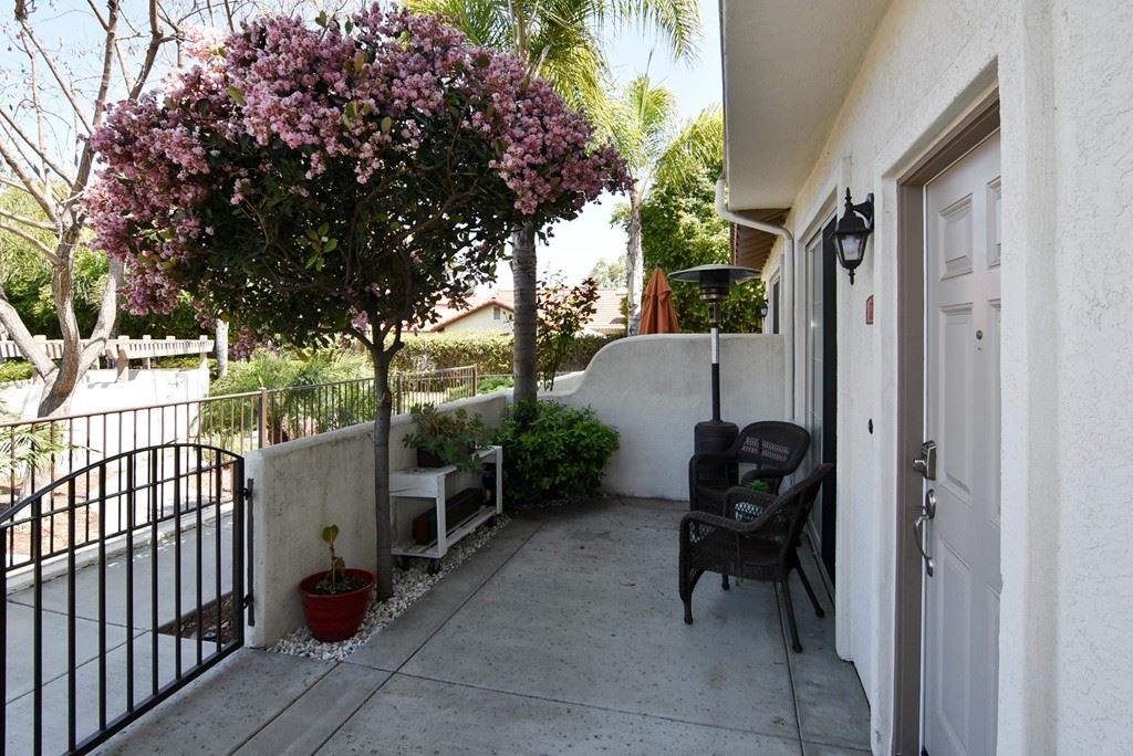 1460 Rancho Rose Way #17, Oceanside, CA 92057 - MLS#: NDP2111614