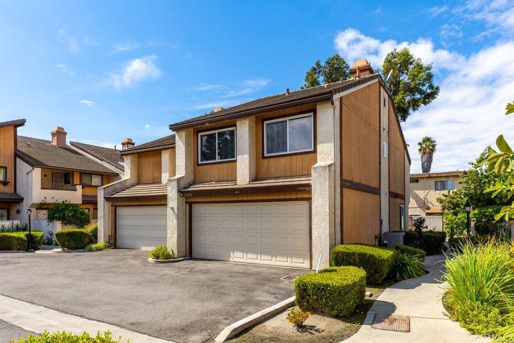 Photo of 8055 Larson Avenue #B, Garden Grove, CA 92844 (MLS # OC21225614)