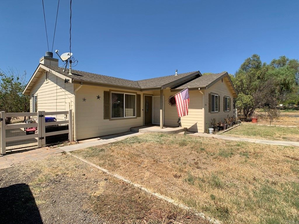 1351 Ashley Road, Ramona, CA 92065 - MLS#: PTP2106614