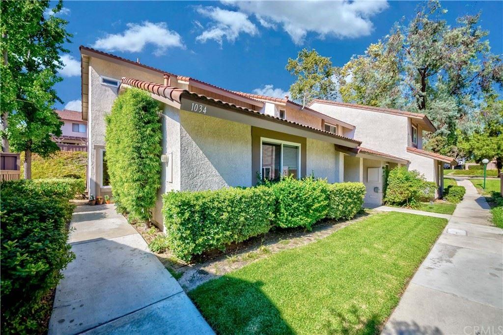 1034 Loma Vista Place, Fullerton, CA 92833 - #: PW21169614