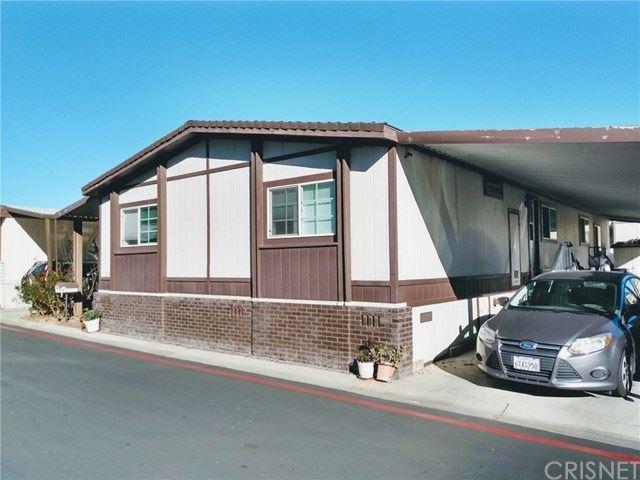 8811 Canoga Avenue #510, Canoga Park, CA 91304 - MLS#: SR21010614