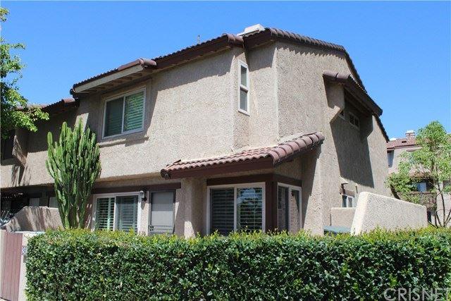 2416 Chandler Avenue #4, Simi Valley, CA 93065 - #: SR21074614