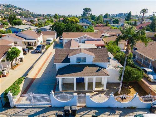 Photo of 18662 E Vine Avenue, Orange, CA 92869 (MLS # CV20203615)