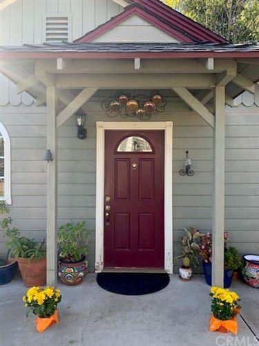 Photo of 2391 Lawton Avenue, San Luis Obispo, CA 93401 (MLS # NS20247615)