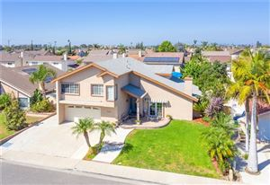 Photo of 9599 Newfame Circle, Fountain Valley, CA 92708 (MLS # OC19226615)
