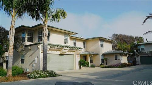 Photo of 862 Rockaway Avenue, Grover Beach, CA 93433 (MLS # PI20112615)