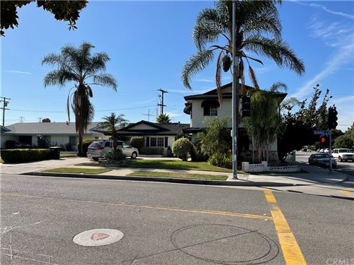 Photo of 1688 N Shaffer Street, Orange, CA 92867 (MLS # PW21227615)