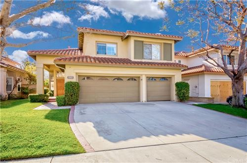 Photo of 10620 Costello Drive, Tustin, CA 92782 (MLS # RS21229615)