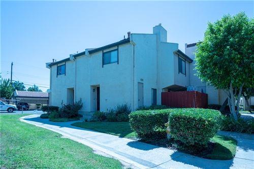 Photo of 18725 E Arrow #43, Covina, CA 91722 (MLS # SR21197615)