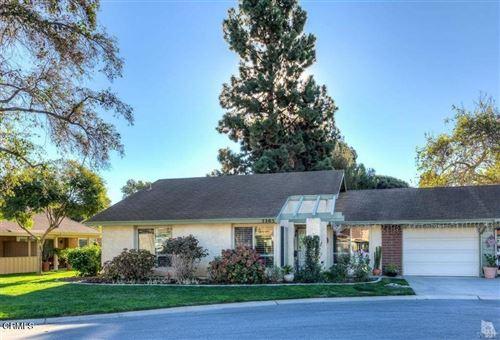 Photo of 5205 Village 5, Camarillo, CA 93012 (MLS # V1-7615)