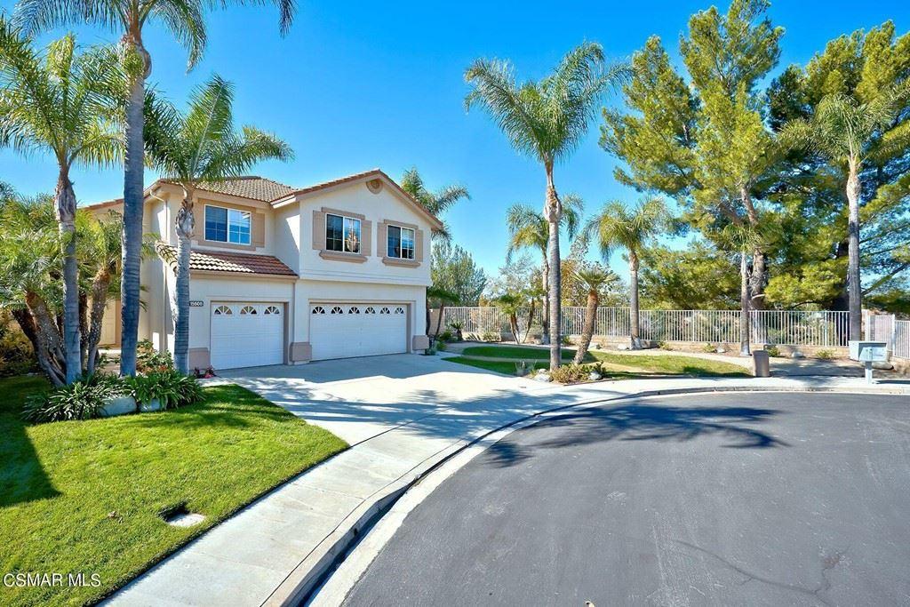 Photo of 15508 Harte Lane, Moorpark, CA 93021 (MLS # 221005615)