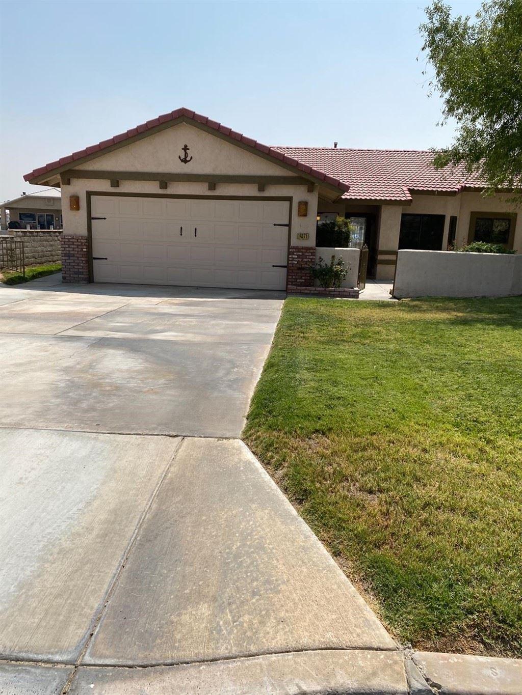 14371 Ironsides Lane, Helendale, CA 92342 - MLS#: 538615