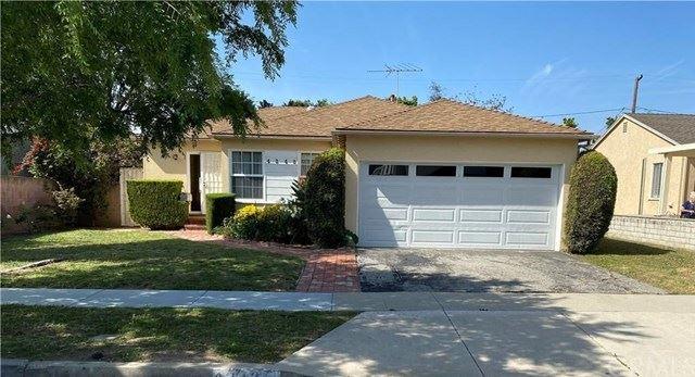 4343 Mentone Ave, Culver City, CA 90232 - MLS#: AR21078615