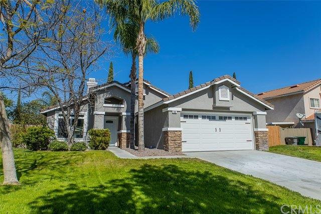 886 Rock Ridge Court, Corona, CA 92880 - MLS#: CV21042615