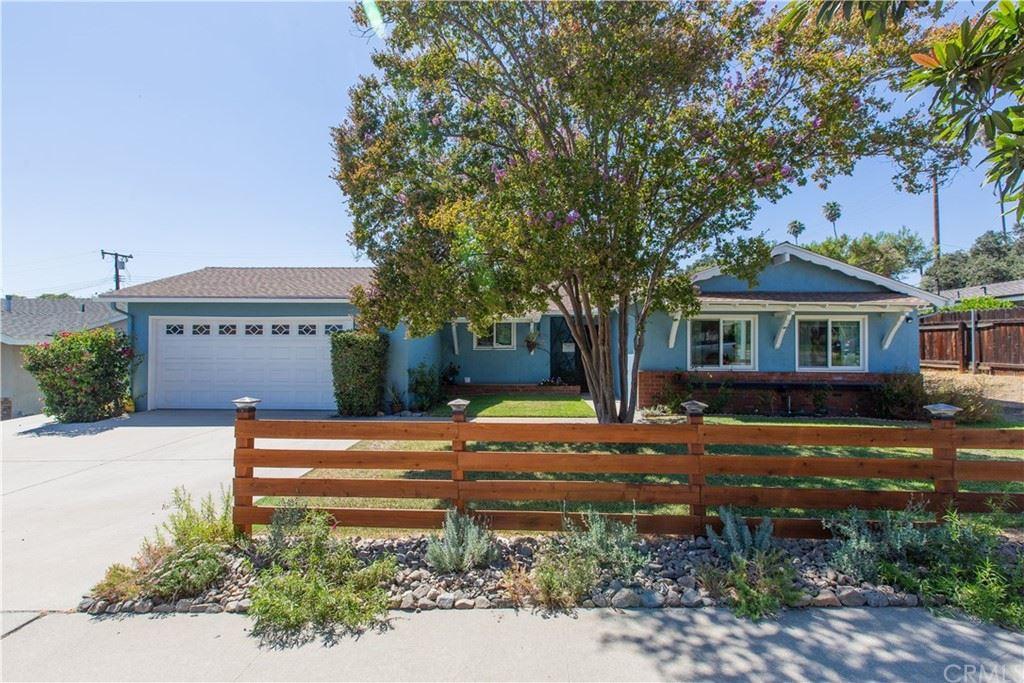 113 Cedarwood Avenue, Glendora, CA 91741 - MLS#: CV21201615