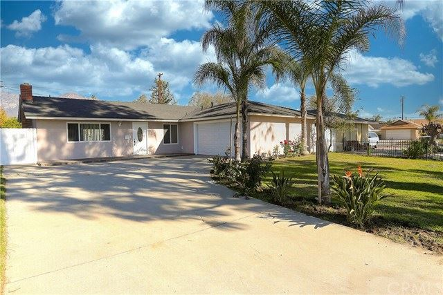1705 E 7th Way, Ontario, CA 91764 - MLS#: IG20250615