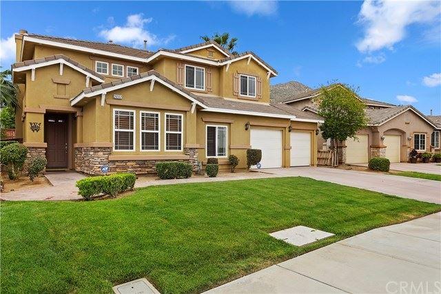 26552 Iron Mountain Street, Menifee, CA 92585 - MLS#: IV21076615