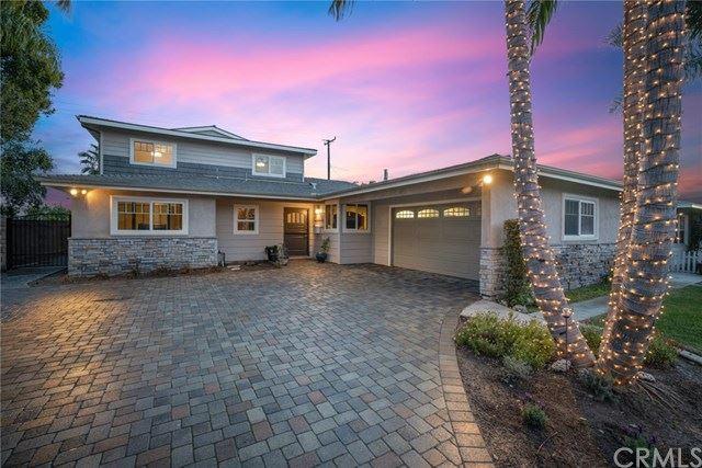16824 Janine Drive, Whittier, CA 90603 - MLS#: PW21054615