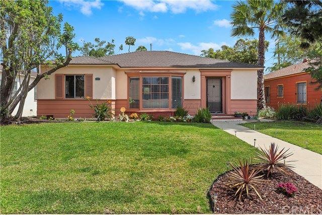 3828 Walnut Avenue, Long Beach, CA 90807 - MLS#: PW21072615