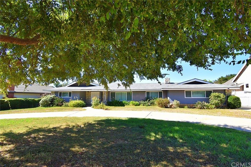 737 N Walnut Avenue, San Dimas, CA 91773 - MLS#: RS21178615