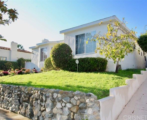 Photo of 10533 Eastborne Avenue, Westwood - Century City, CA 90024 (MLS # SR20243615)