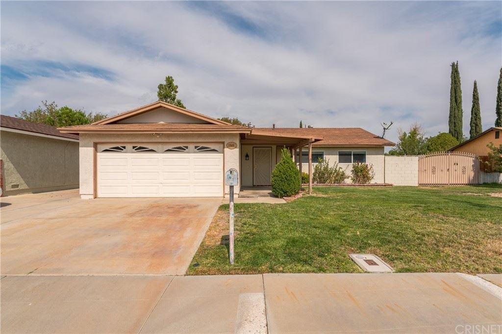 2543 W Avenue K6, Lancaster, CA 93536 - MLS#: SR21221615