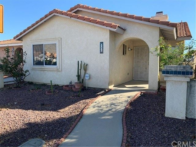 542 Reposo Street, San Jacinto, CA 92582 - MLS#: SW20192615