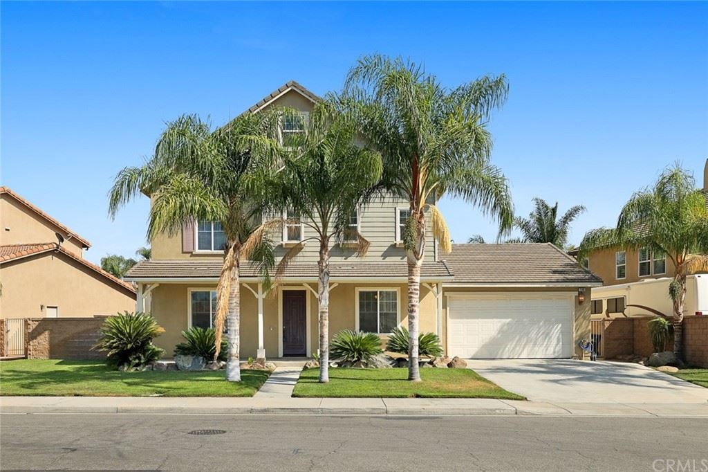7140 Cottage Grove Drive, Eastvale, CA 92880 - MLS#: TR21191615