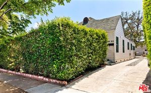 Photo of 509 NORWICH Drive, West Hollywood, CA 90048 (MLS # 19486616)