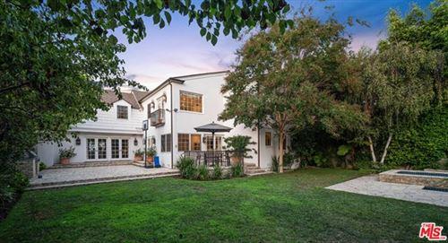 Tiny photo for 621 Trenton Drive, Beverly Hills, CA 90210 (MLS # 20632616)