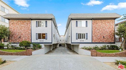 Photo of 2248 S Bentley Avenue #5, Los Angeles, CA 90064 (MLS # 20646616)