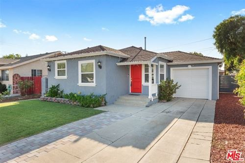 Photo of 17415 Elgar Avenue, Torrance, CA 90504 (MLS # 21713616)