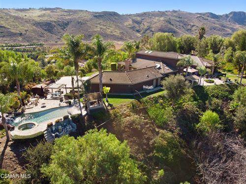 Photo of 11951 Pradera Road, Santa Rosa, CA 93012 (MLS # 221000616)